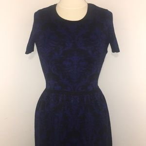 ROMEO + JULIET COUTURE DRESS SIZE SMALL